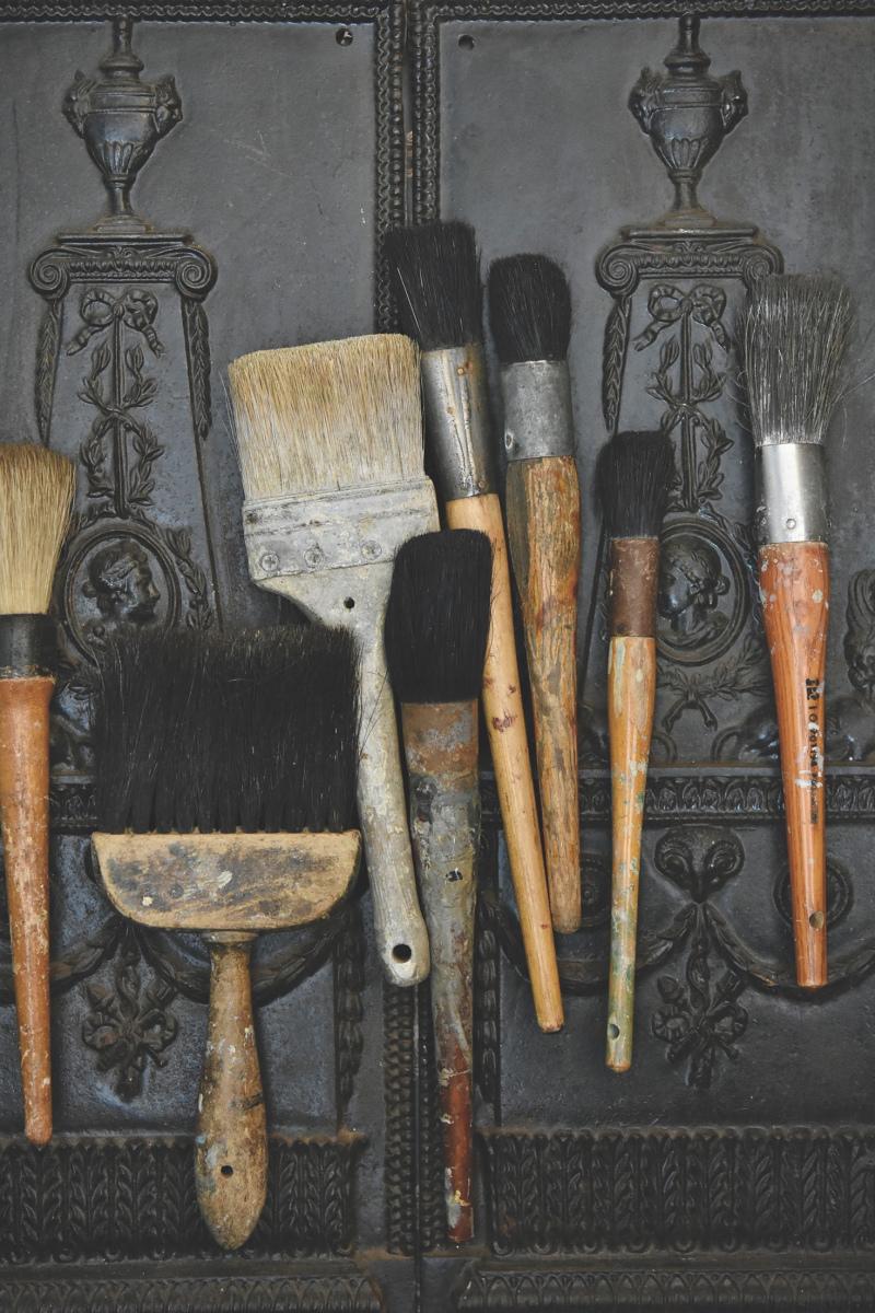 LANNE-studio-brushes
