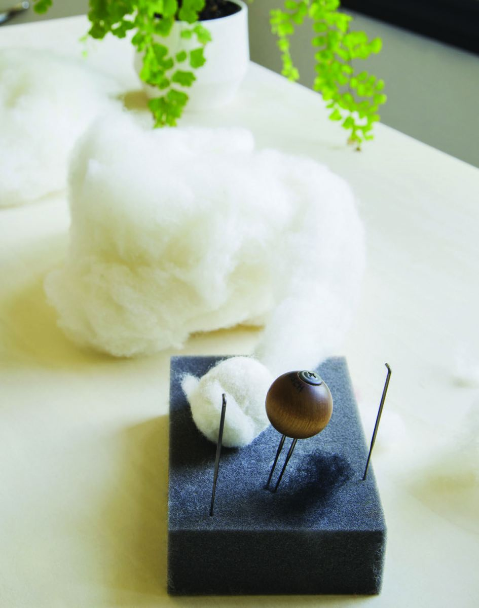 Wool for PetitFelts