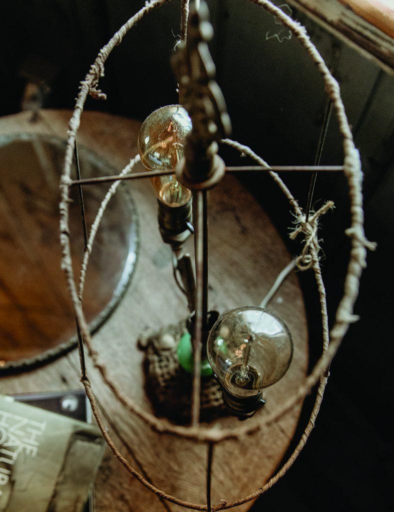 Amy Kleinwachter Antique Details