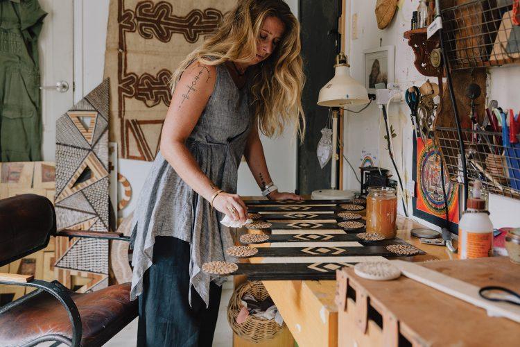 Women Create Dagmar Maini