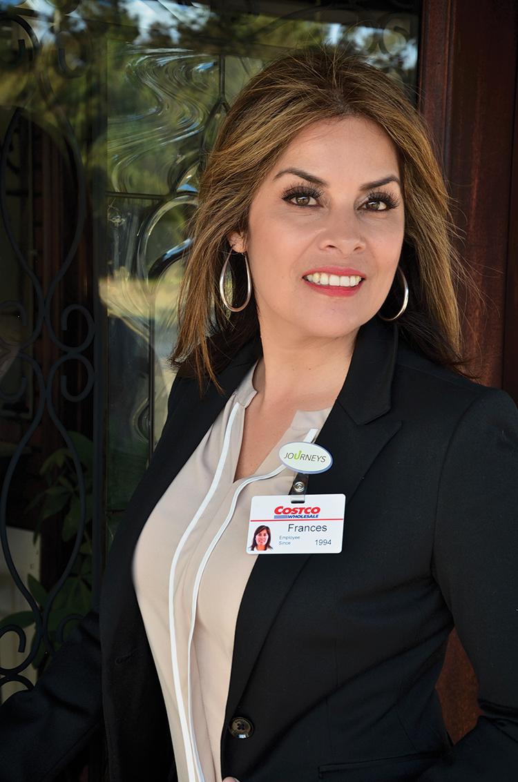 Frances Prado