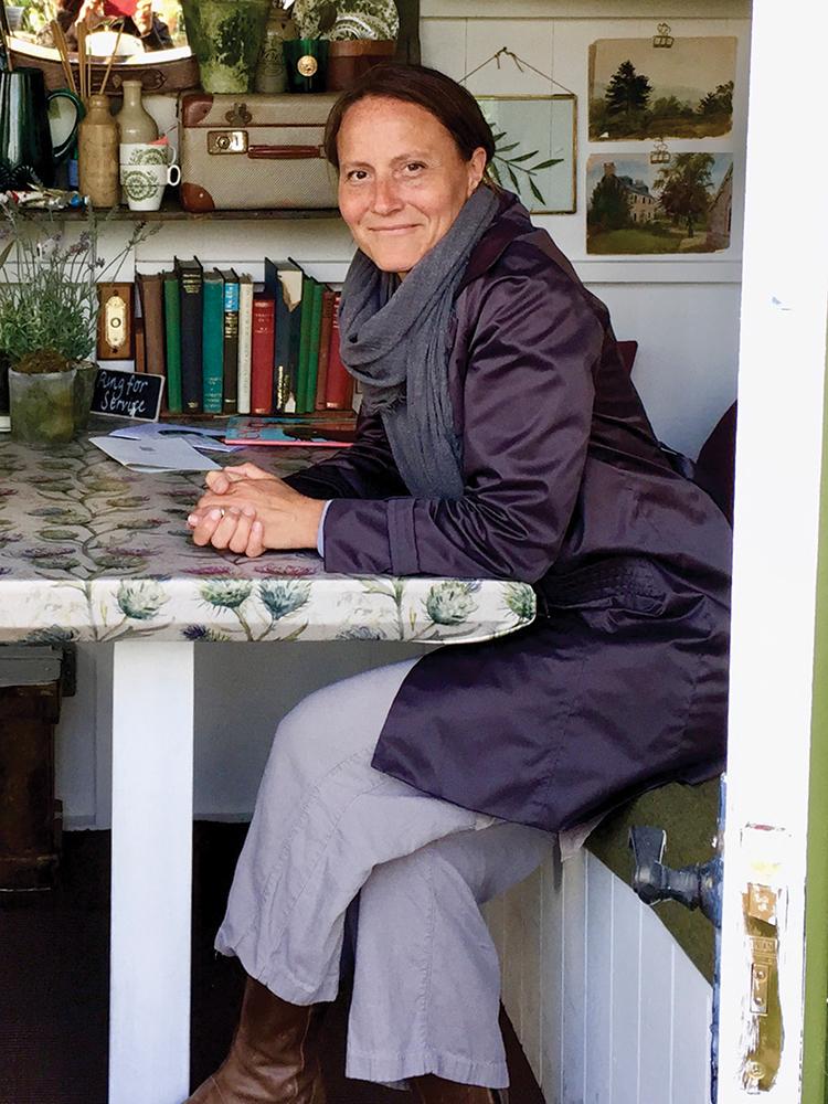 Women Create Karla Fuller