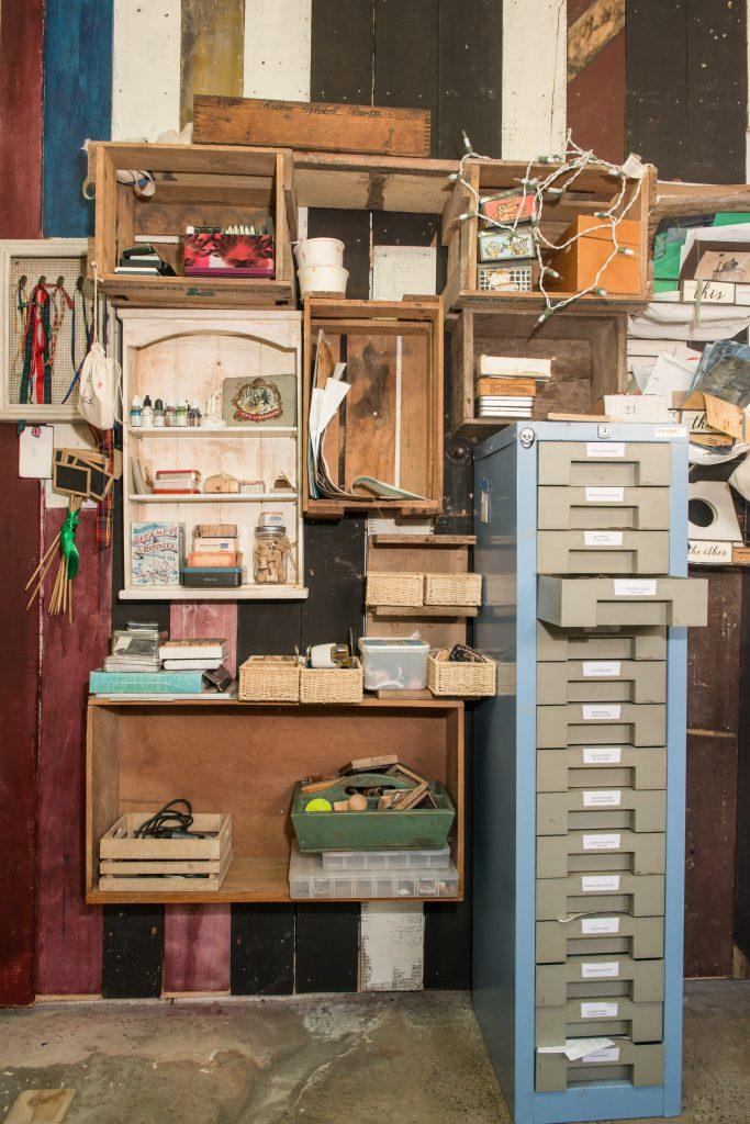 Liz Constable Studio