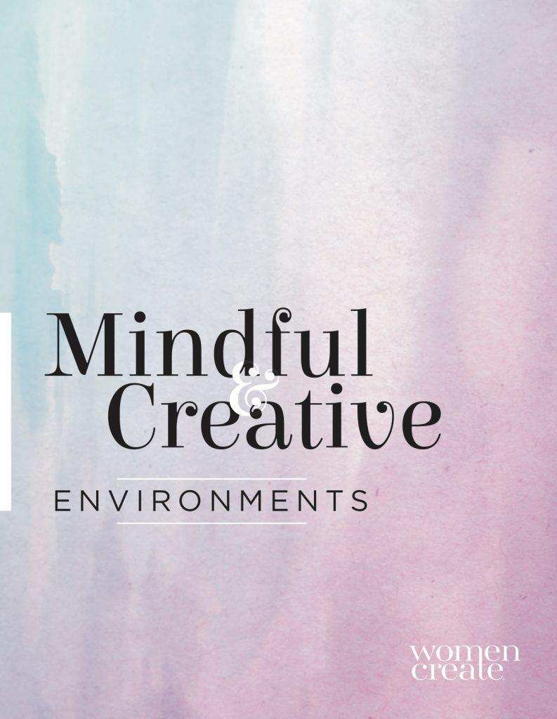 Mindfulness & Creative