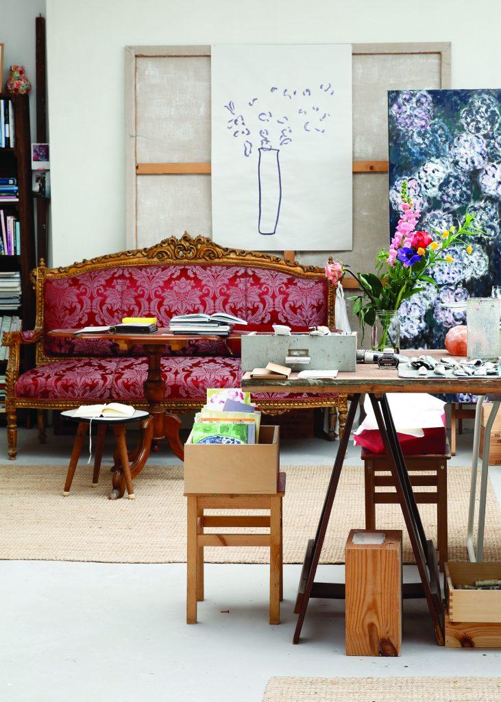 Gaby van Baal Loft Studio