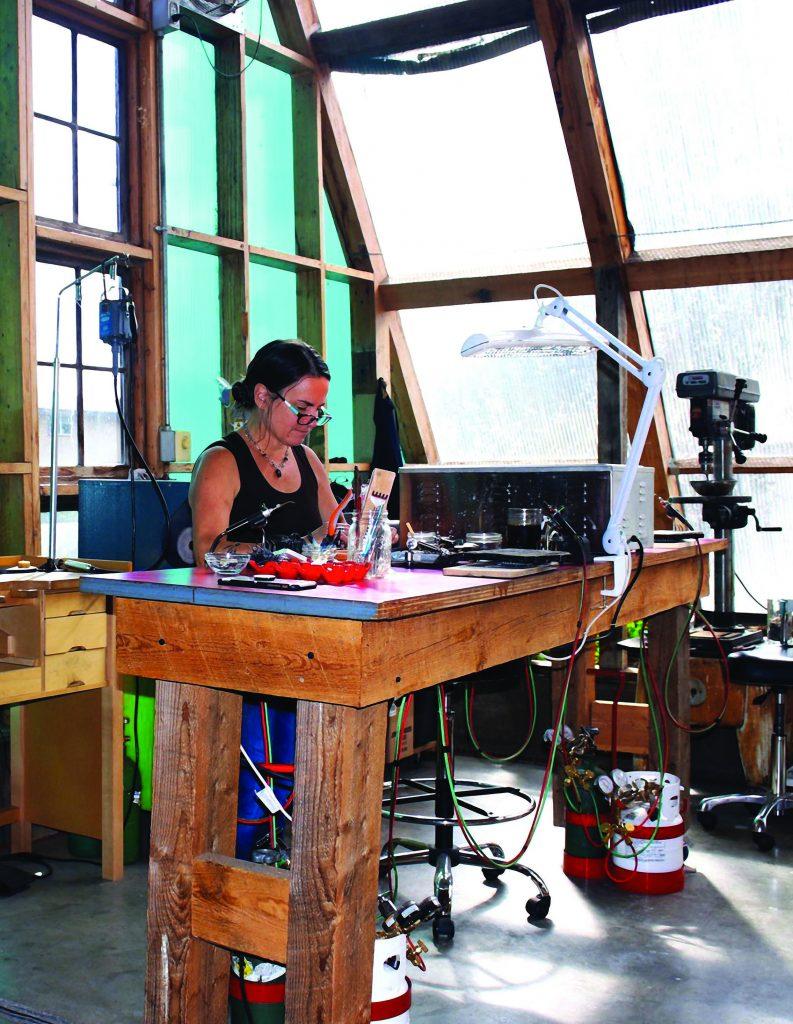 Nicole Ringgold Studio