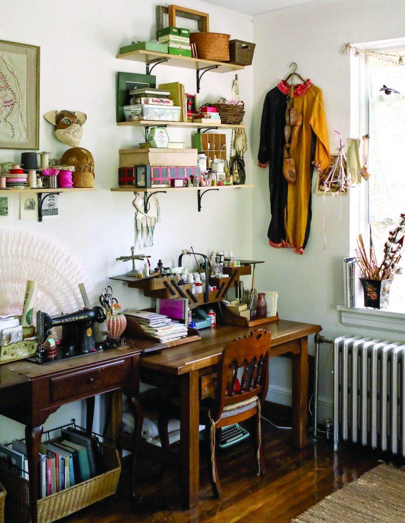 Emma Mierop Studio