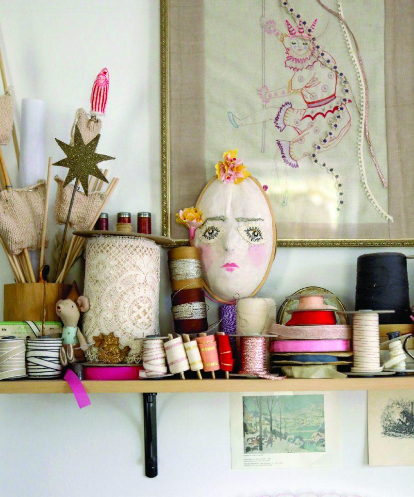 Emma Mierop Arts and Crafts