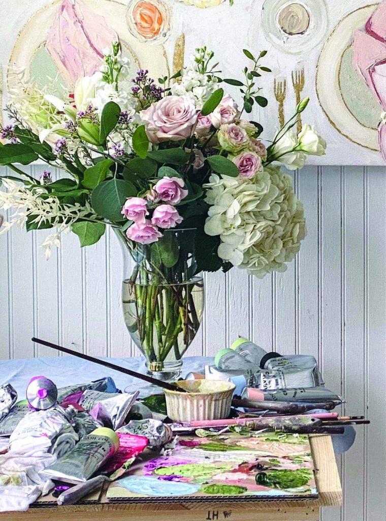 Leanna Garcia Flowers