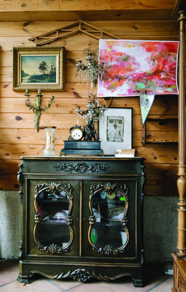 Marquin Campbell Antiques