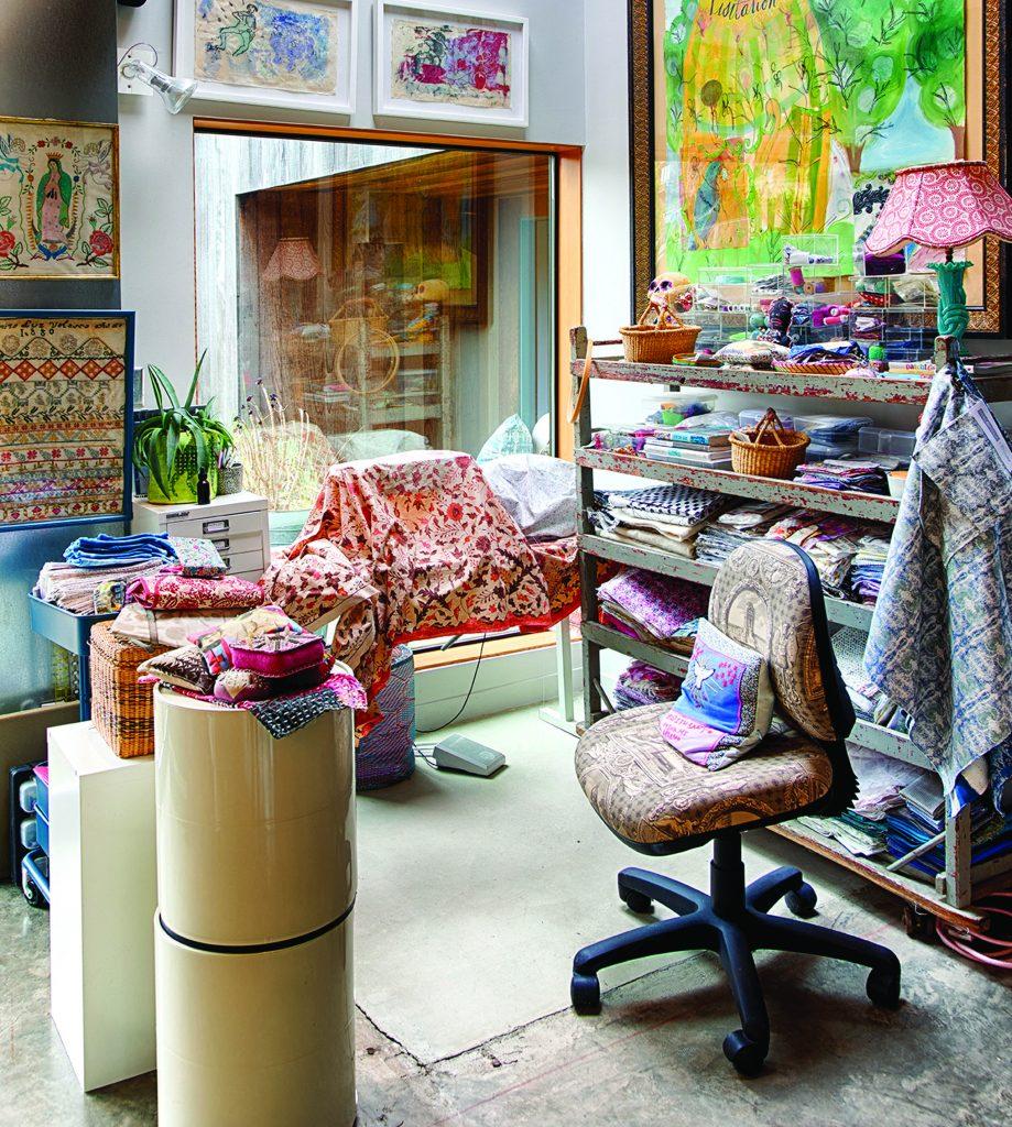 Bonnie Saland Studio