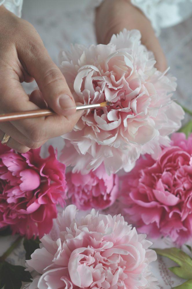 Julia Oleynik Flowers